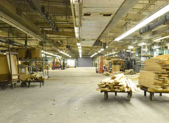 Manufacturing Warehouse Space (3)