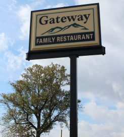 The Gateway Restaurant