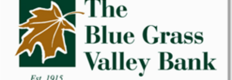 The Blue Grass Valley Bank