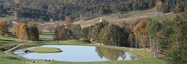 Fisher Mountain Golf Club & Resort
