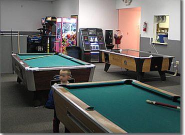 Potomac Highlands Recreation Center