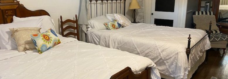Country Rhodes Guest Suites